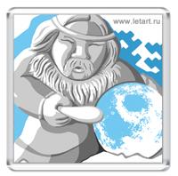 Аляскинский Маламут Шаман